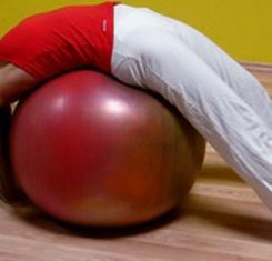 Fitness Soft – Fitball – Flow Tonic –  BalancePad – Staby