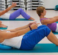 Matchwork Pilates