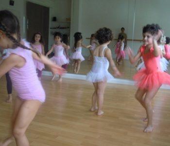 Gym Art Dance