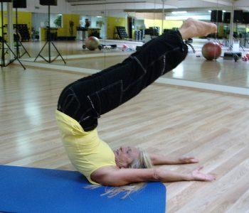 Tecniche Orientali Di Movimento – Yoga – Do-in – Ci Kung